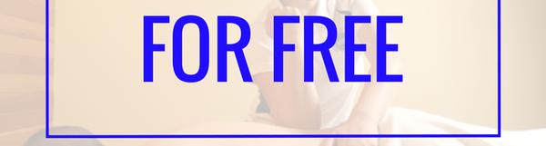 Free Massage!