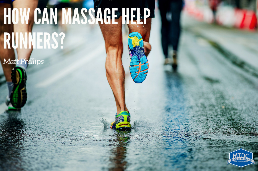 How Can Massage Help Runners