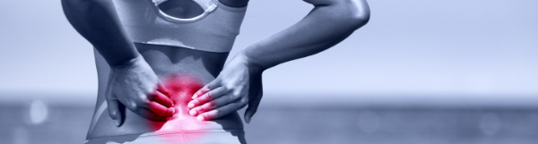 Next Time You Treat Low Back Pain, Be Sure To Provide Reassurance