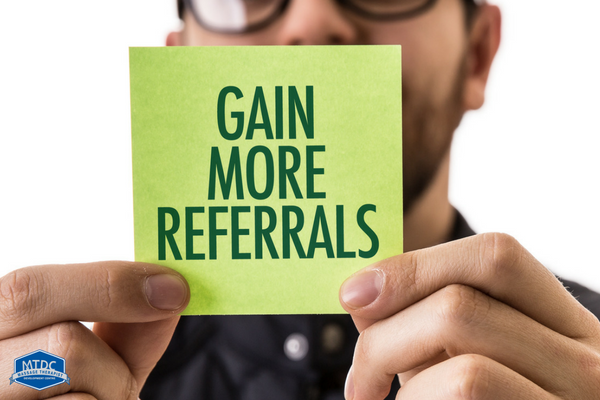 5 Ways To Build A Referral Relationship With Chiropractors