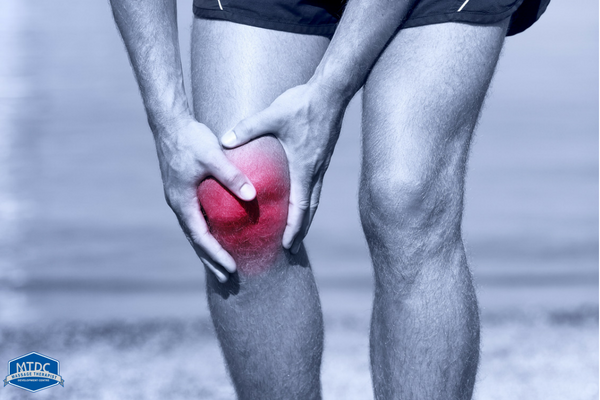 4 Tissue Loading Progressions To Help With Knee Pain