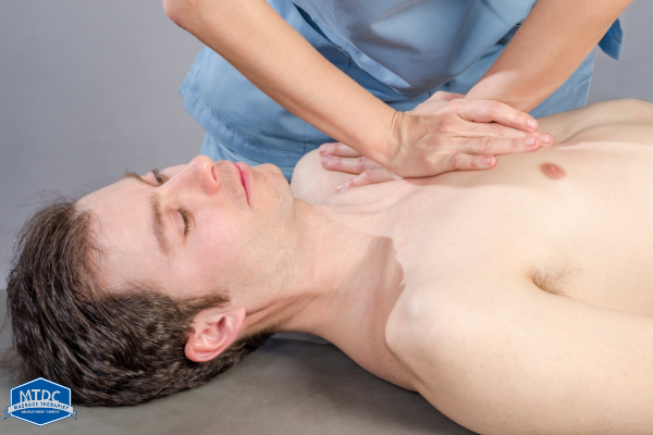 Myofascial Release: An Evolving And Simple Definition
