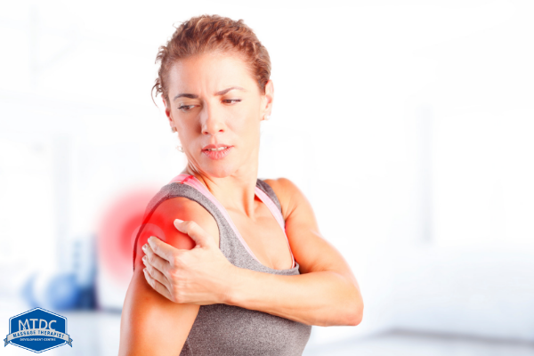 Learn How Education Can Help Shoulder Pain