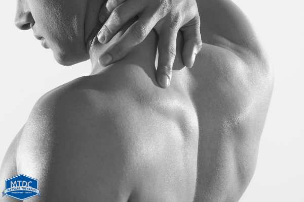 Cervical Spine and Shoulder Stabilization Exercise