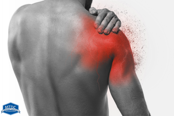 Everything I Wish I Knew About Rotator Cuff Tears
