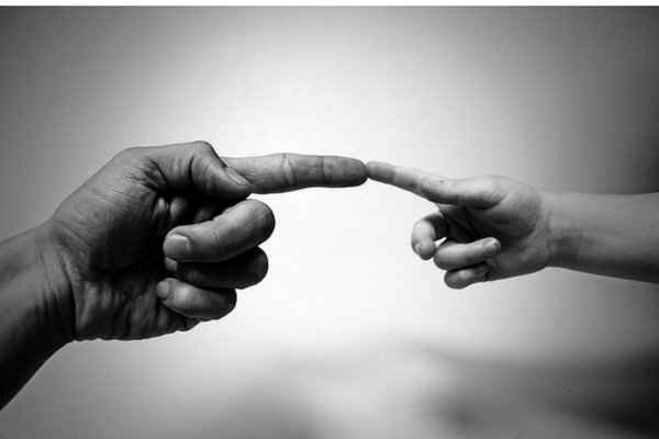 The Power Of Touch And Presence Vs. Modality Specific Beliefs
