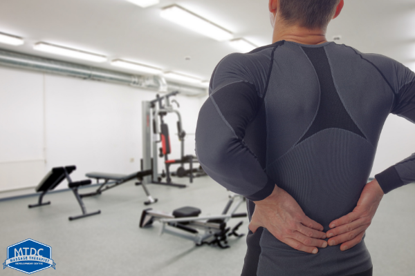 Learn How Movement Will Change Low Back Pain