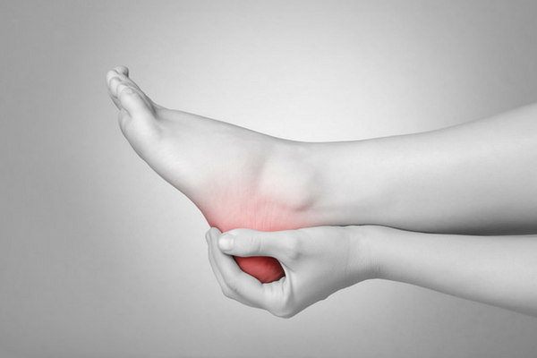 Therapeutic Exercise And Inversion Ankle Sprains