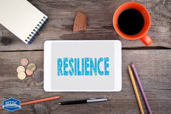 Resilience – What It Is And Why Is It A Big Deal For Recovery?
