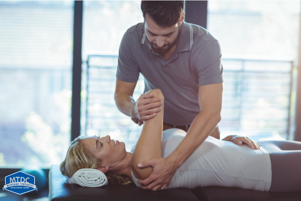 4 Instant Ways To Help Increase Shoulder Movement