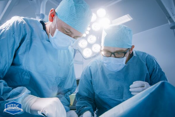 Many Orthopedic Surgeries Don't Work Better Than Placebo