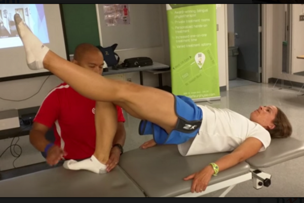 Tight Hip Flexors? Try Activating Instead Of Stretching