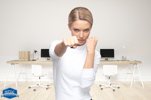 6 Steps In Preventing Harassment From Happening To You