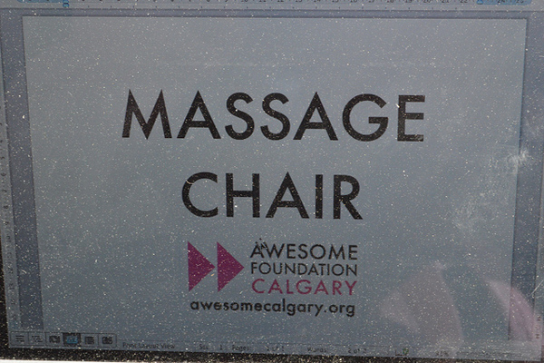 Is Volunteering Massage Therapy Worth The R.O.I?
